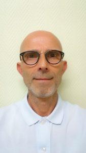 Pédicure-podologue Vieilledent